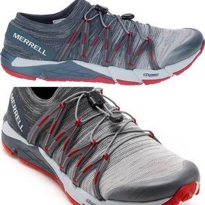 Merrell Shoes - NIB Merrill Men's size 8 Bare Access Flex Shoes